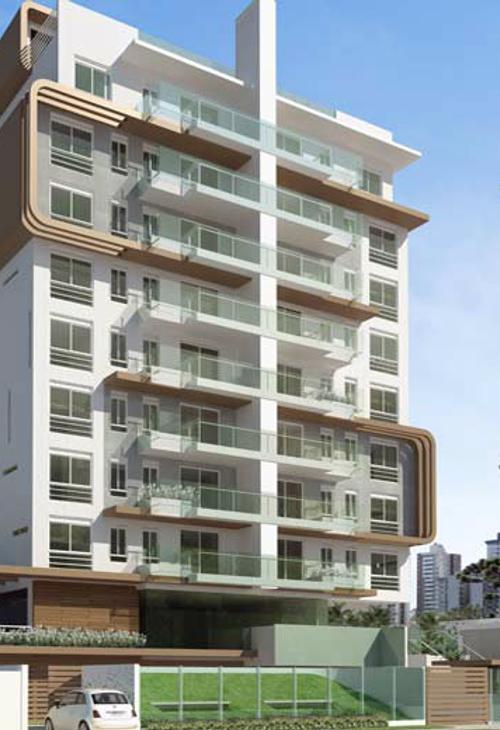 Edifício Viver Batel