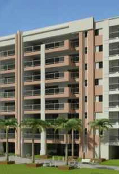 Residencial Portal do Mangal