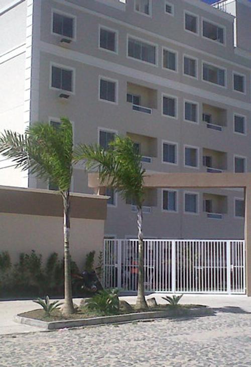 Four Seasons Club e Condomínio