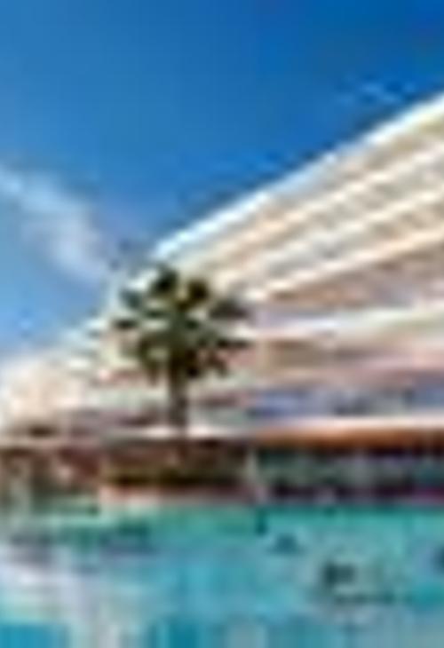 Residence Club At The Hard Rock Hotel Fortaleza