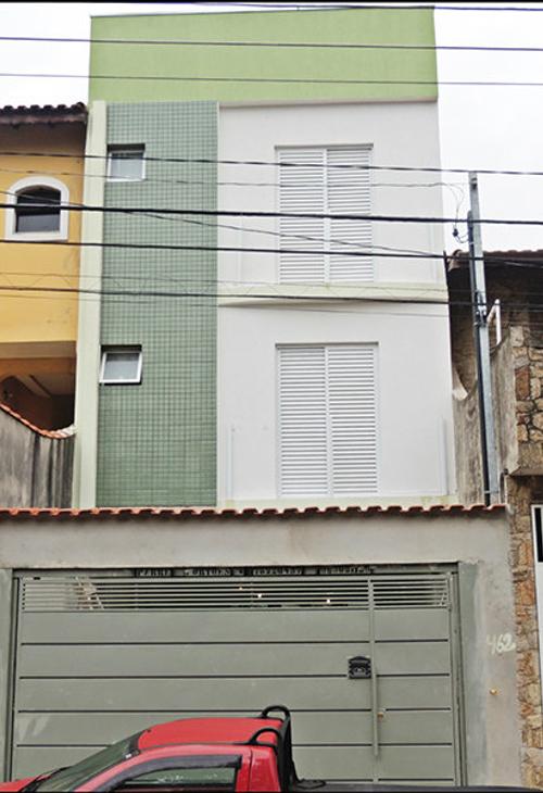 Residencial Marco Aurélio