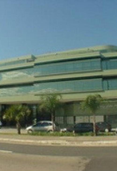 Centro Empresarial Florianópolis