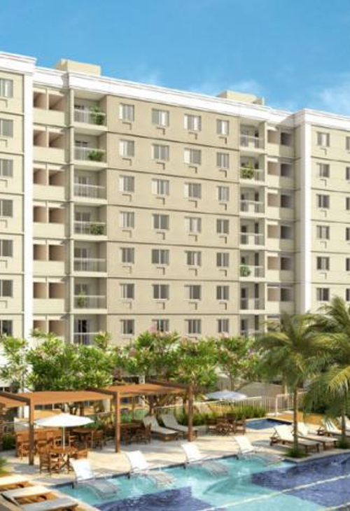 Residencial Allegria II
