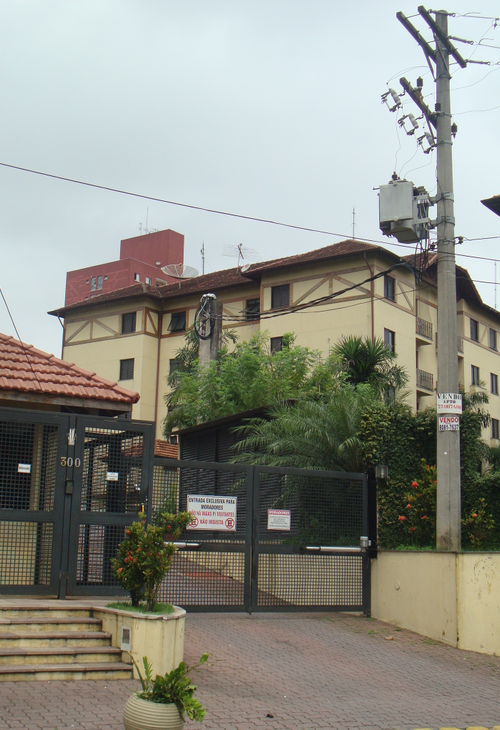 Vila Suiça I
