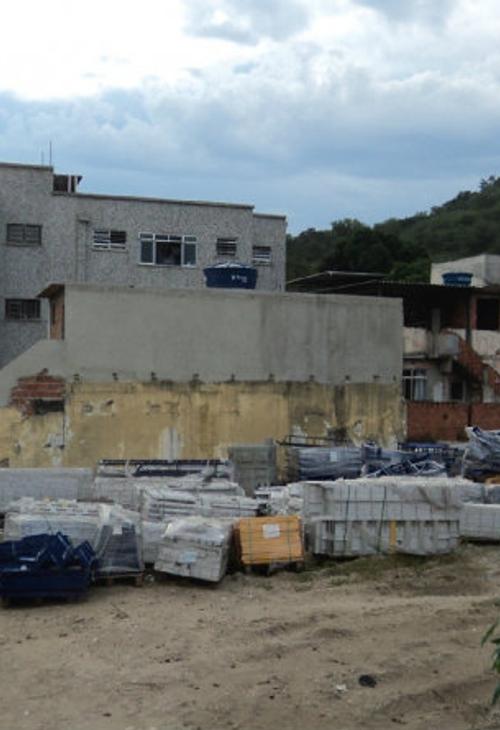 Residencial Atenas