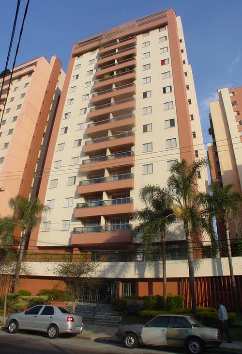 Ibirapuera - Morumbi