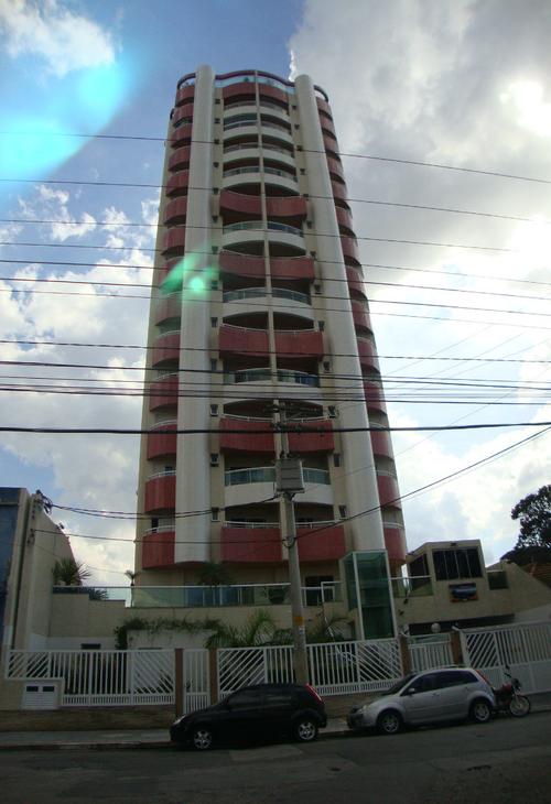 Residencial Porto Moniz