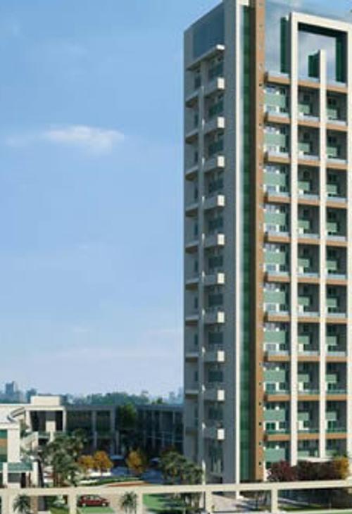 Park Style Residence