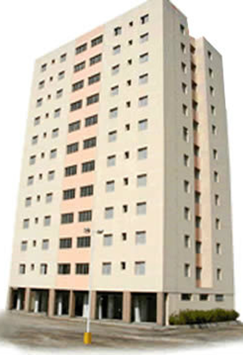 Conjunto Residencial Eliane II