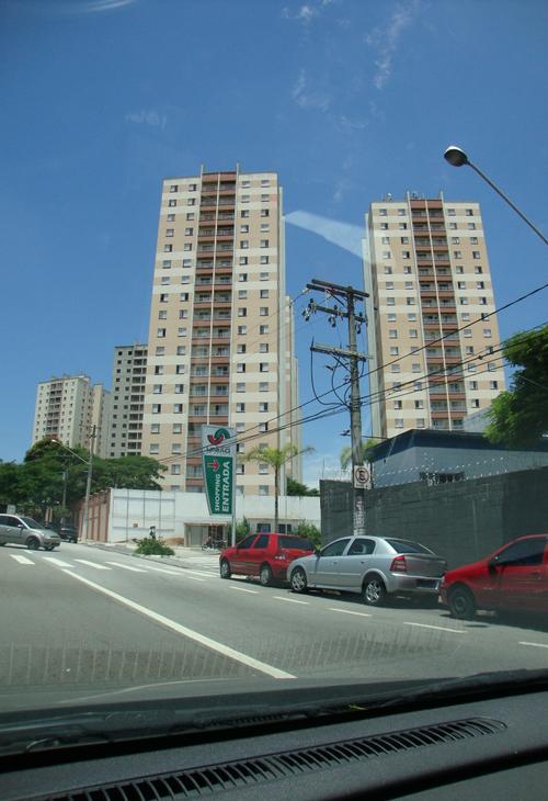 Parque dos Carvalhos