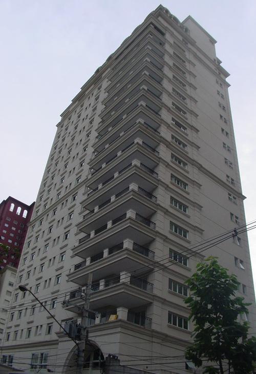 Palazzo Dei Nobile