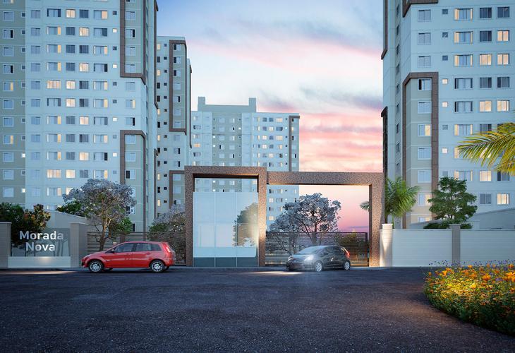 Residencial Morada Nova