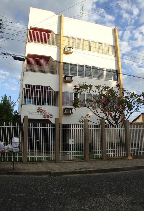 Dom Teodomiro