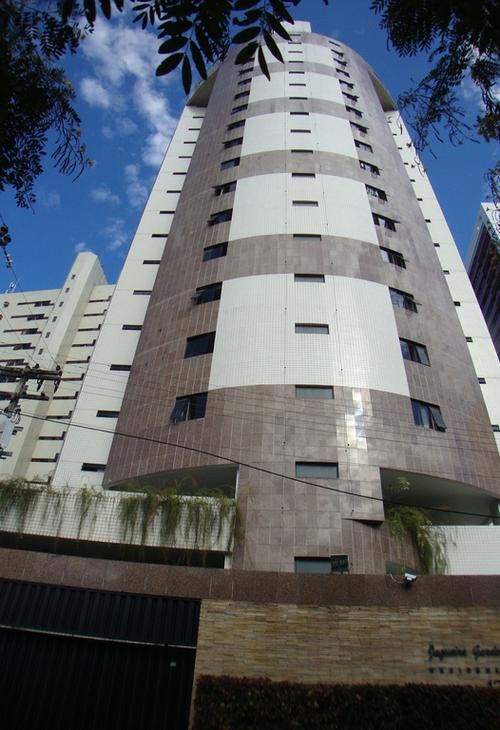 Jaqueira Garden Residencial