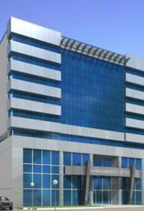 Bandeirantes Offices