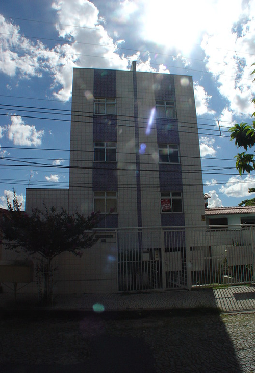 Residencial Olivenza