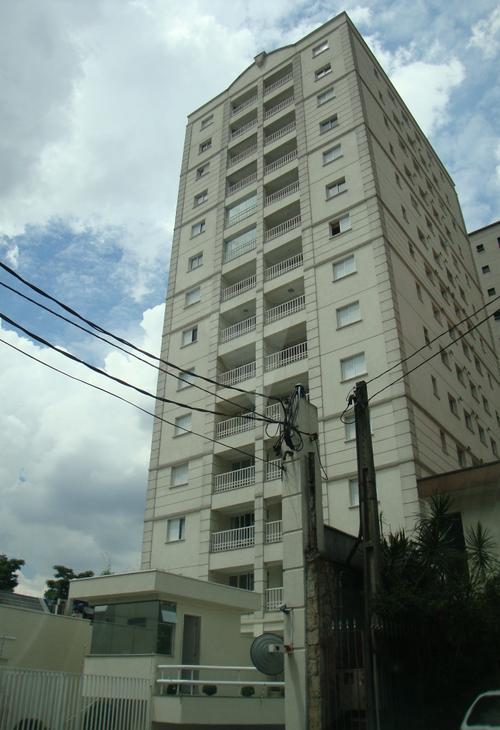 Saint Louis Building