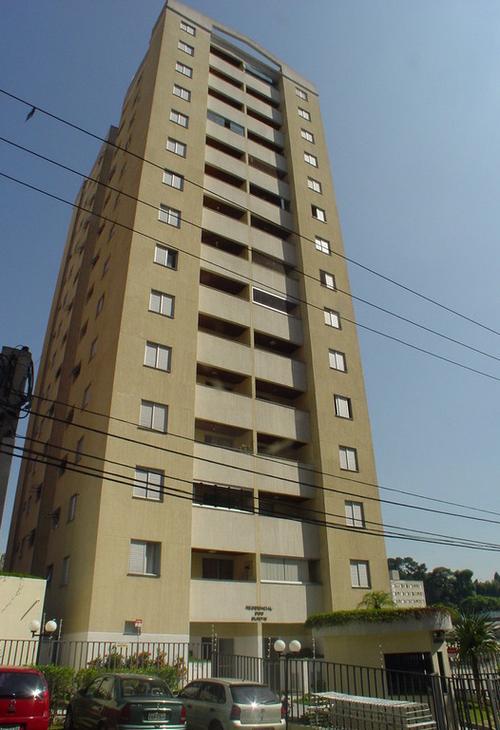 Residencial dos Buritis