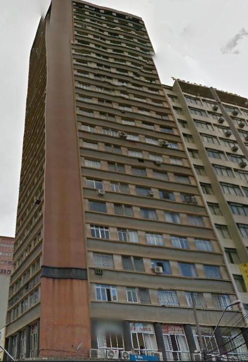 Edifício Dante Alighieri