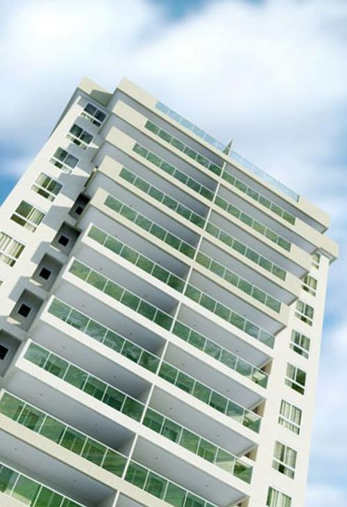Puerto Madero Residence