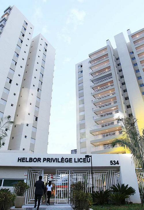 Helbor Privilege Liceu
