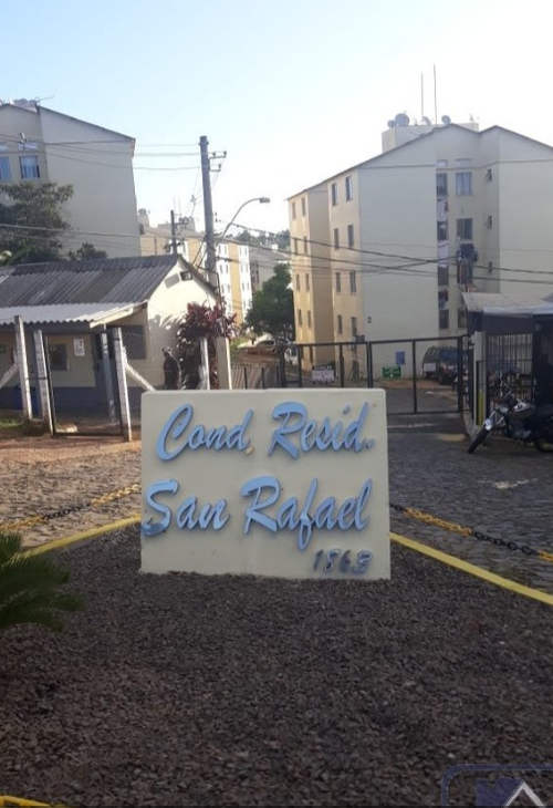 Residencial San Rafael