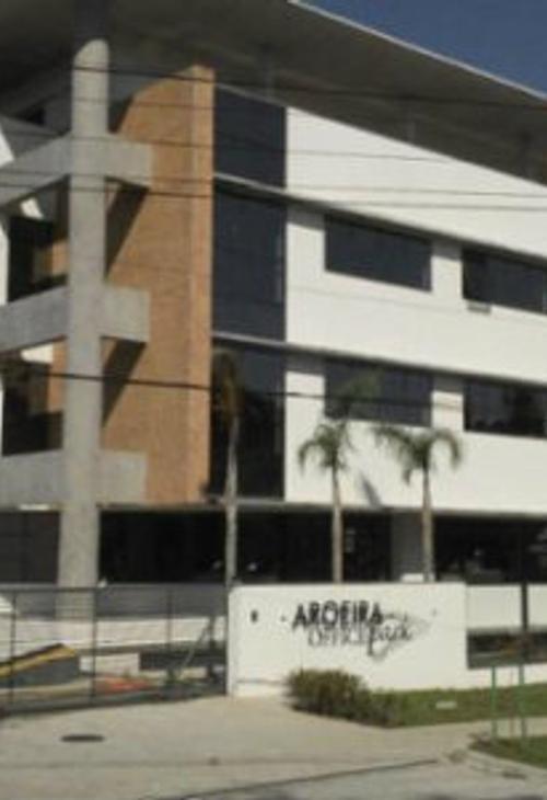 Aroeira Office Park