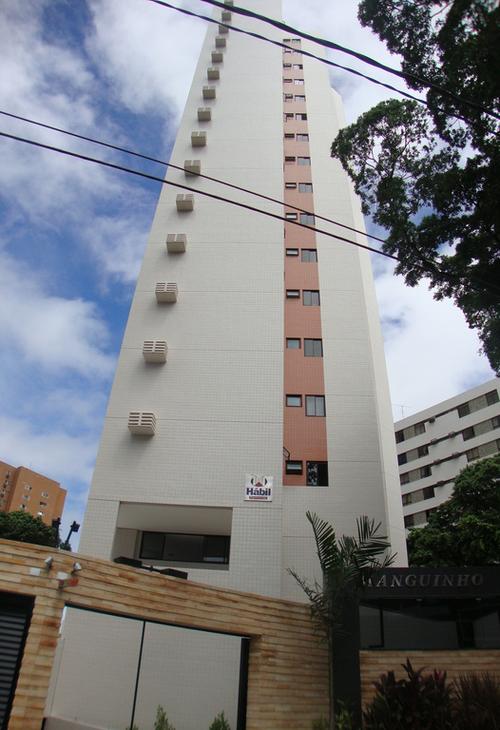 Manguinho Residence
