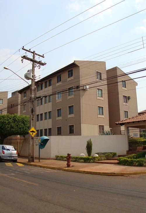 Residencial Jose Pedrossian