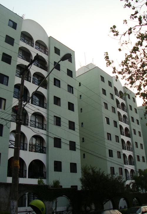 Residencial Ibitirama