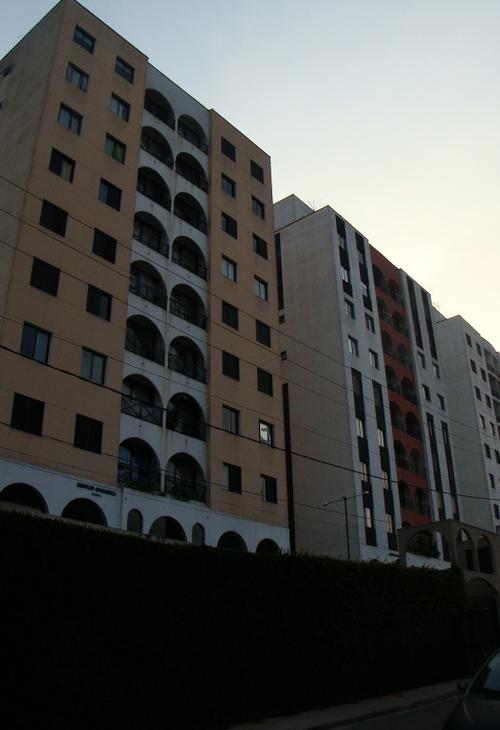 Residencial Ibitirama II