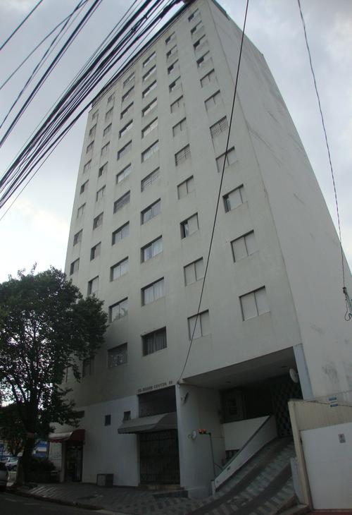 Rudge Center