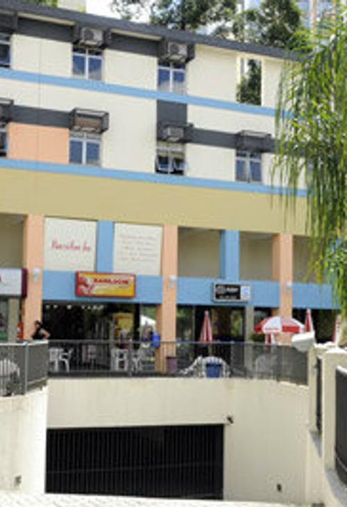 Aldeia Business Center