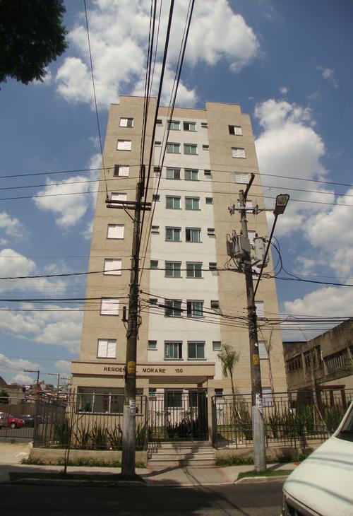 Residencial Morare