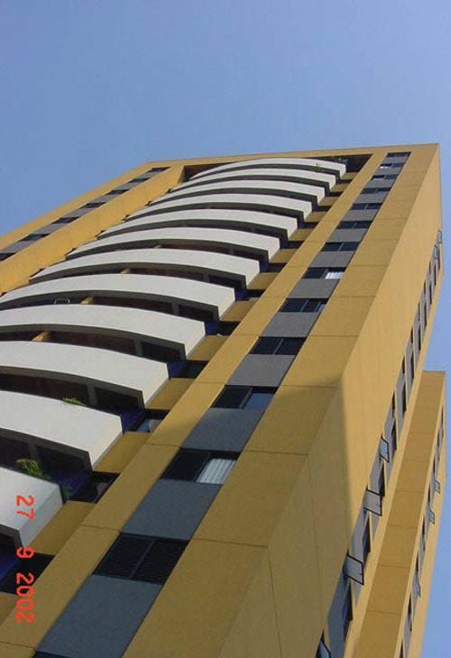 Edifício Alphalife