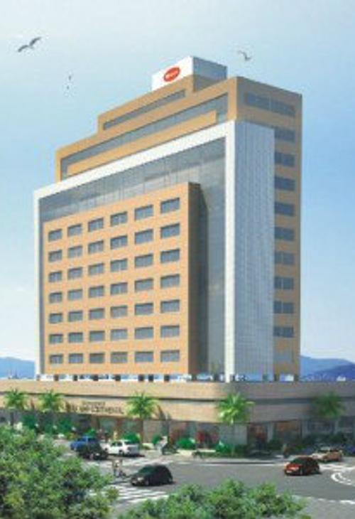 Centro Executivo Beira Mar Continental