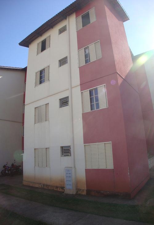 Chabus Residence