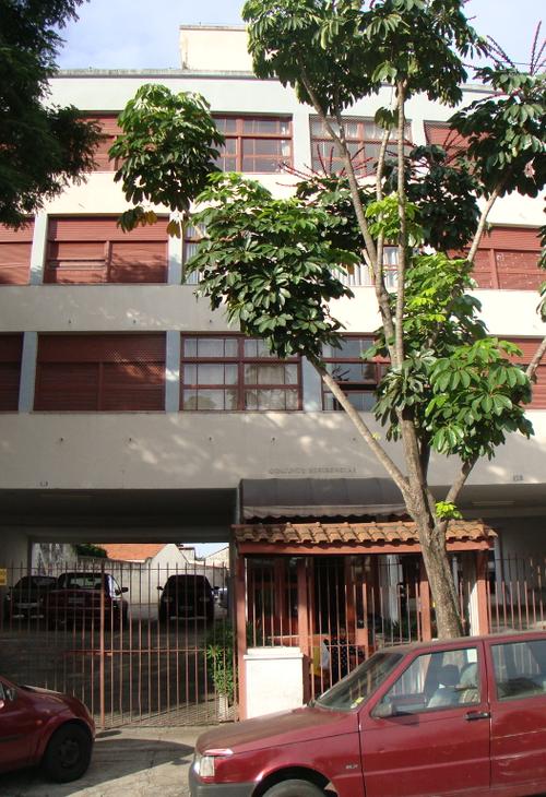 Conjunto Residencial Rodolfho Cavinato