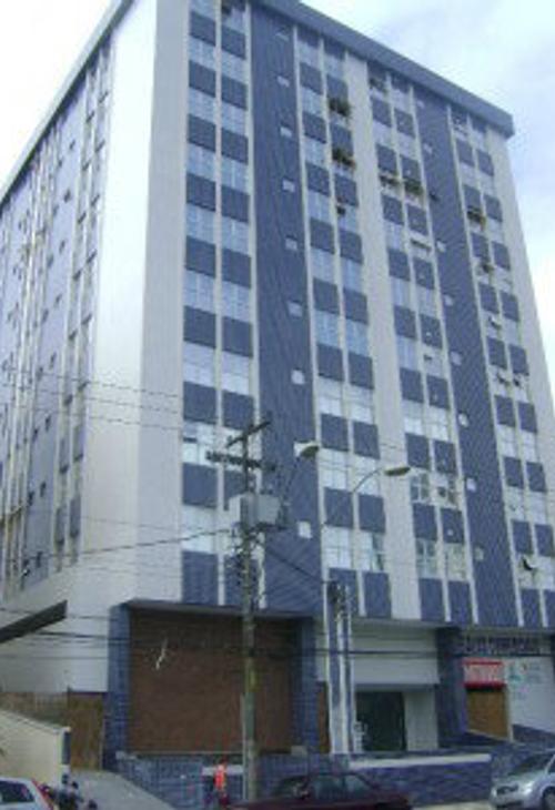 Centro Empresarial Bandeirantes