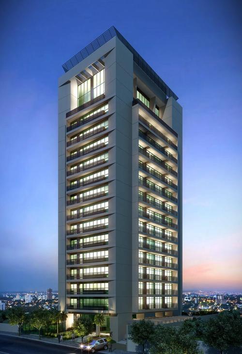 W Paulista Offices