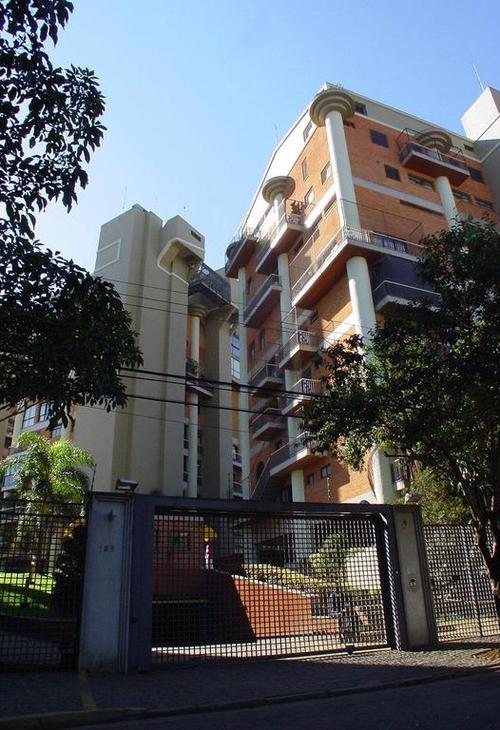 Vila Adriano Savoy