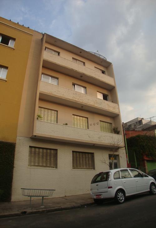 Edifício Márcia
