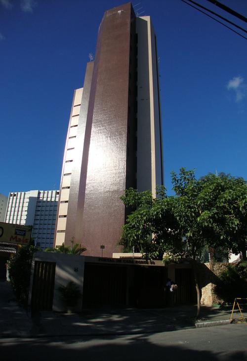 Portal de Casa Forte
