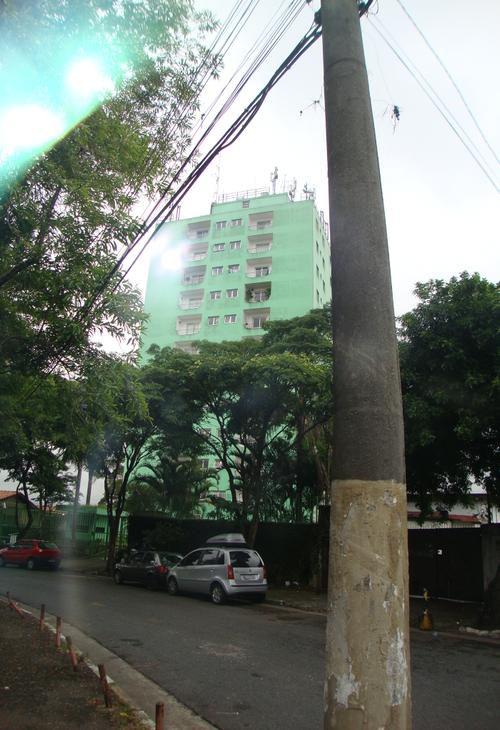 Edifício Panoramic