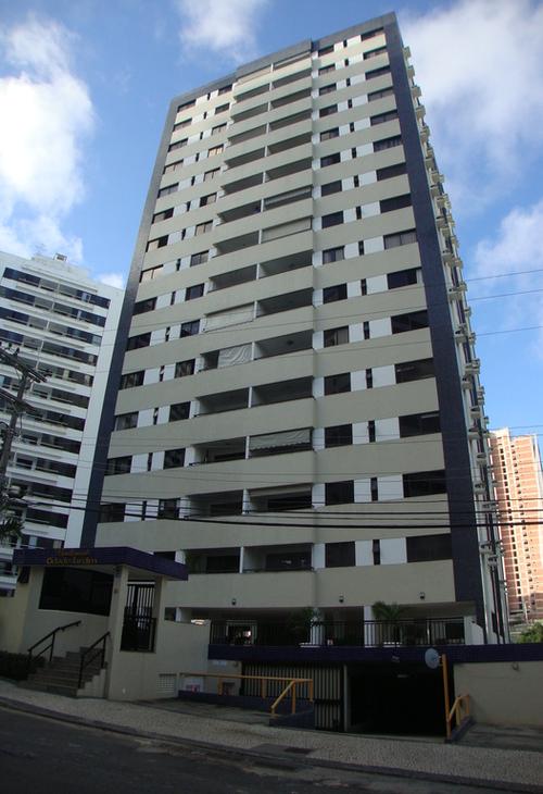 Boulevard Cidade Jardim