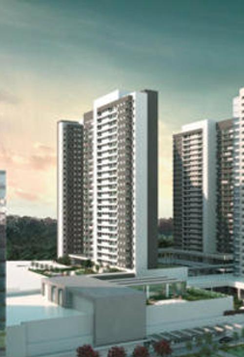 Residencial Df Century Plaza