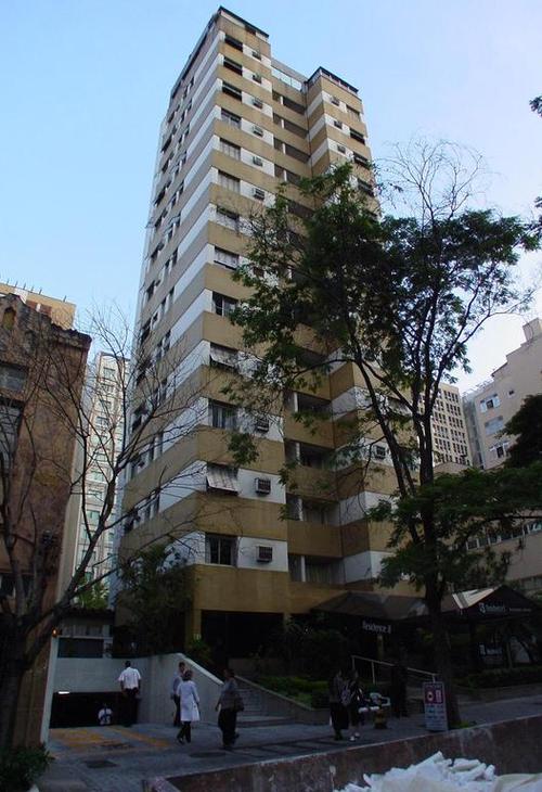 Flat Residence II