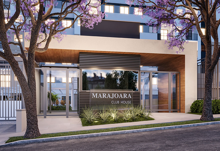 Marajoara Club House