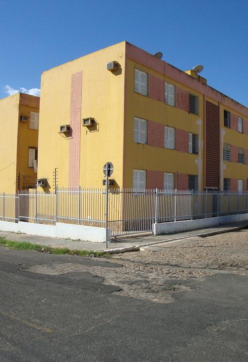 Jardim Teresina