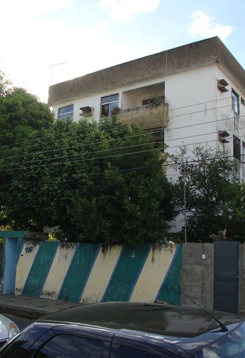 Residencial Maria Amelia Gondim